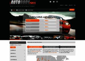 iautobodyparts.com