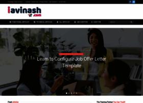 iavinash.com