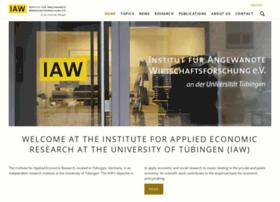 iaw.edu