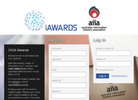 iawards.awardsplatform.com