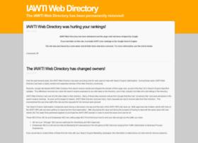 iawti.org