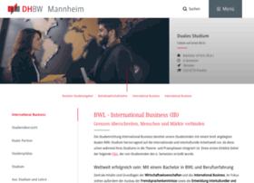 ib.dhbw-mannheim.de