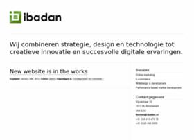 ibadan.nl