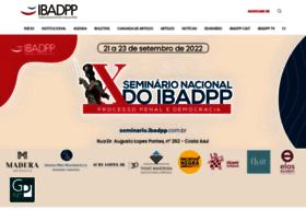 ibadpp.com.br