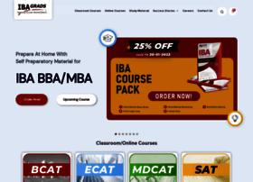 ibagrads.com