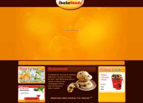 ibakefoods.com