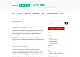 iban-bic.nl