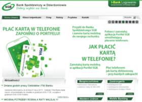 ibank.bsdzierzoniow.pl