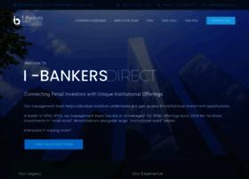 ibankersdirect.com