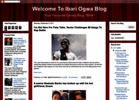 ibariogwavillage.blogspot.com