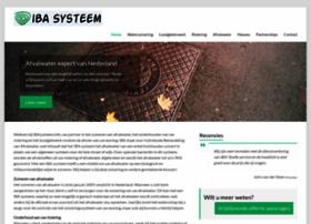 ibasysteem.info
