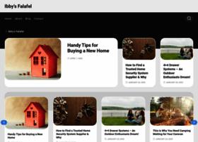 ibbysfalafel.com