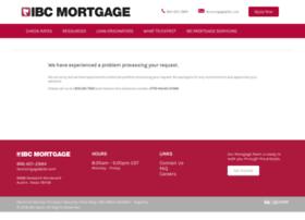 ibcmortgage.mortgagewebcenter.com