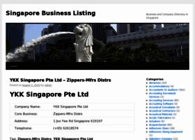 ibcsingapore.com
