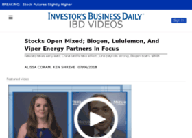 ibdtv.investors.com