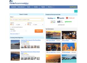 ibe.hotelsaccommodation.com.au