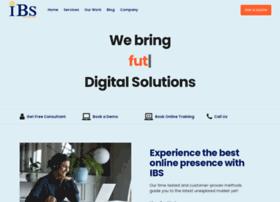 ibeam-solutions.com