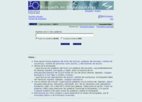 ibecs.isciii.es