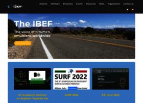 ibef.net