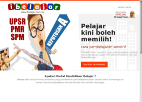 ibelajar.com.my
