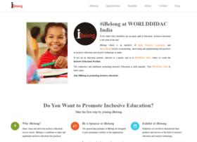 ibelong.indiadidac.com