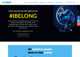 ibelong.unhcr.org