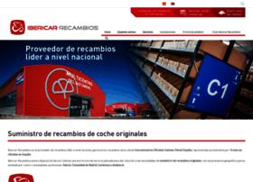 ibericarrecambios.es