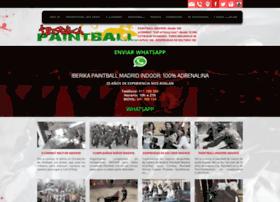 iberikapaintball.com
