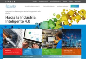 ibermaticaindustria.com