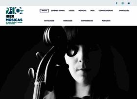 ibermusicas.org