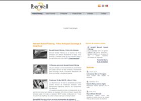 iberwall.net