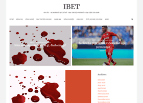 ibet.com.vn