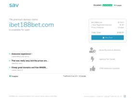 ibet188bet.com