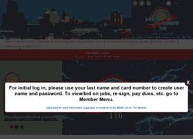 ibew110.org