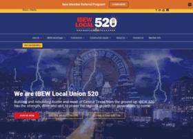 ibew520.org