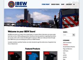 ibewmerchandise.com