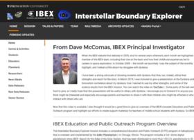 ibex.swri.edu