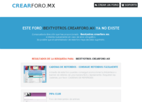 ibextyotros.crearforo.mx