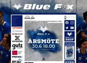 ibfbluefox.fi
