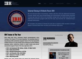ibhcenter.org
