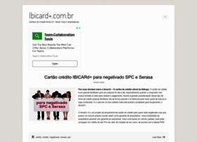 ibicard.com.br