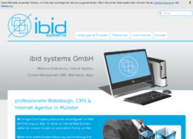 ibid-systems.de