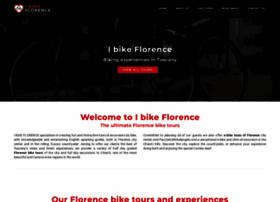 ibikeflorence.com