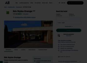 ibisstylesorange.com.au