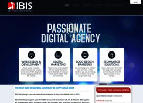 ibiswebdesign.com