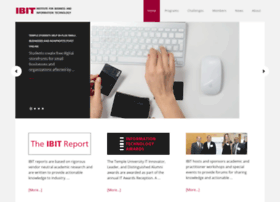 ibit.temple.edu