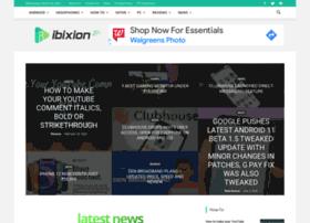 ibixion.com