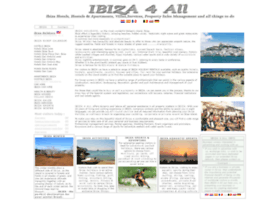 ibiza-sales.holidays.ibiza4all.org