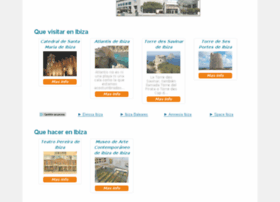 ibiza.verturismo.com