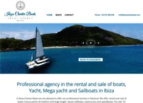 ibizacharterboats.com